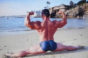 NYMuscleCock