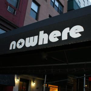 Nowhere Bar